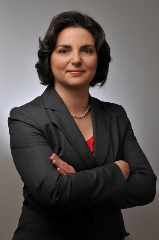Rechtsanwältin Anke Bongart